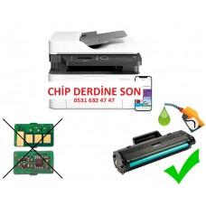 RESET 137FNW Sonsuz Toner Chip Çip Reset yazılım