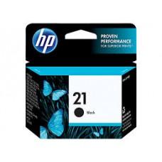 HP 21XL YÜKSEK KAPASİTE SİYAH MÜREKKEP KARTUŞU (C9351CE)