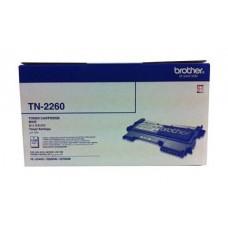 BROTHER TN-2260 SIYAH 1200 SAYFA TONER HL-2240D,HL-2250DN, HL-2270DW, DCP-7065DN, MFC-7360, MFC-7860DW