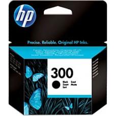 HP 300 SİYAH MÜREKKEP KARTUŞU (CC640E)