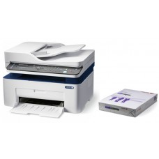 Xerox WC-3215-WC-3225 Reset Yazılım
