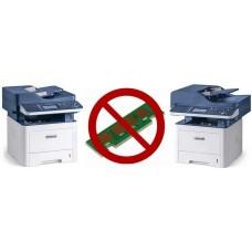 Xerox WC-3345 muadil toner