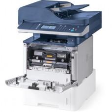 Xerox 3335V-3345 reset