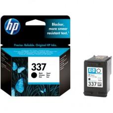 HP 337 SİYAH MÜREKKEP KARTUŞU (C9364E)