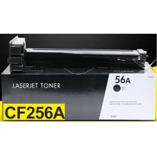 HP CF256A M433,M436 Siyah Muadil Toner
