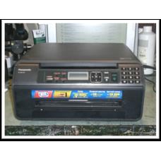 Panasonic KX MB-1500  Sıfırlama