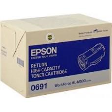 EPSON S050691AL-M300 /AL-MX300 ORJİNAL TONERİ