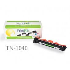 Brother Hl-1111, Tn-1040 Muadil Toner