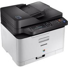Samsung SL-C480 reset Yazılım