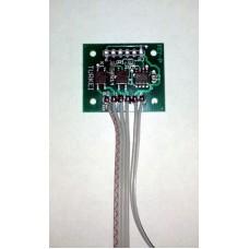 Kyocera FS-1120 FS-1125 Sınırsız Reset Modülü