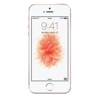IPHONE SE 16 GB AKILLI TELEFON ROSE GOLD