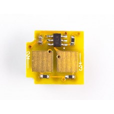 CHIP HP CB402A>CP4005 Yellow