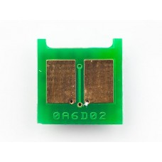CHIP HP CE252A>CP3525,CM3530&CANON CRG-723 Yellow