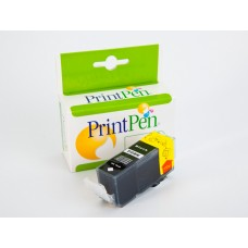 CANON PGI-520 > PIXMA IP3600,4600,MP620,630 HC Black (Pigmented)