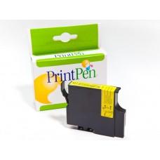 EPSON T0344 > STYLUS PHOTO 2100,2200 Yellow