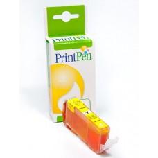 CANON CLI-521 > PIXMA IP3600,4600,MP620,630 Yellow