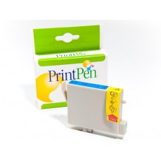 EPSON T0552 > STYLUS PHOTO RX-240,245,420,425,520 Cyan