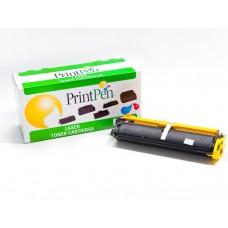 KONICA MINOLTA MAGICOLOR 2300,2350 & EPSON C900,1900 Yellow (171517-006)(Reman.New Drum)(C13S050097)