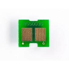 CHIP HP CB541A>CP1215,1515,1518&CM1300,1312&CANON LBP-5050,8050 Cyan